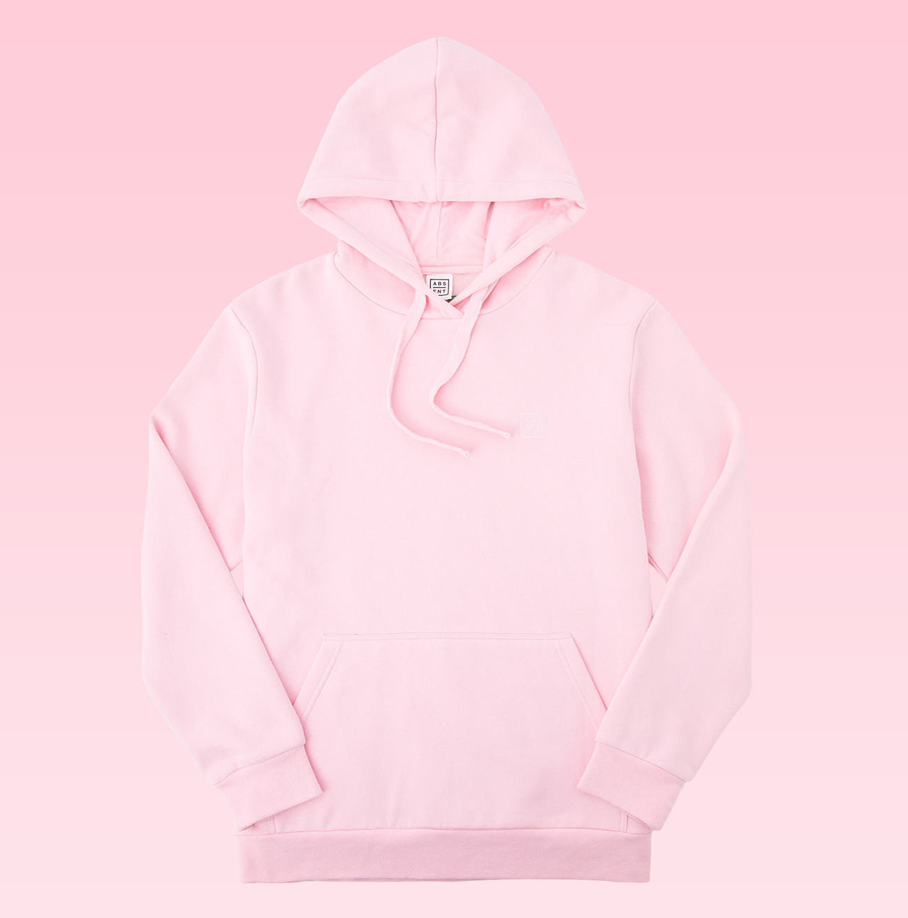 Pink Absent Basic Sweat $39.99