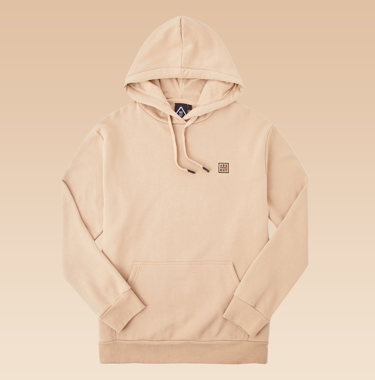 Tan Absent Basic Sweat $39.99