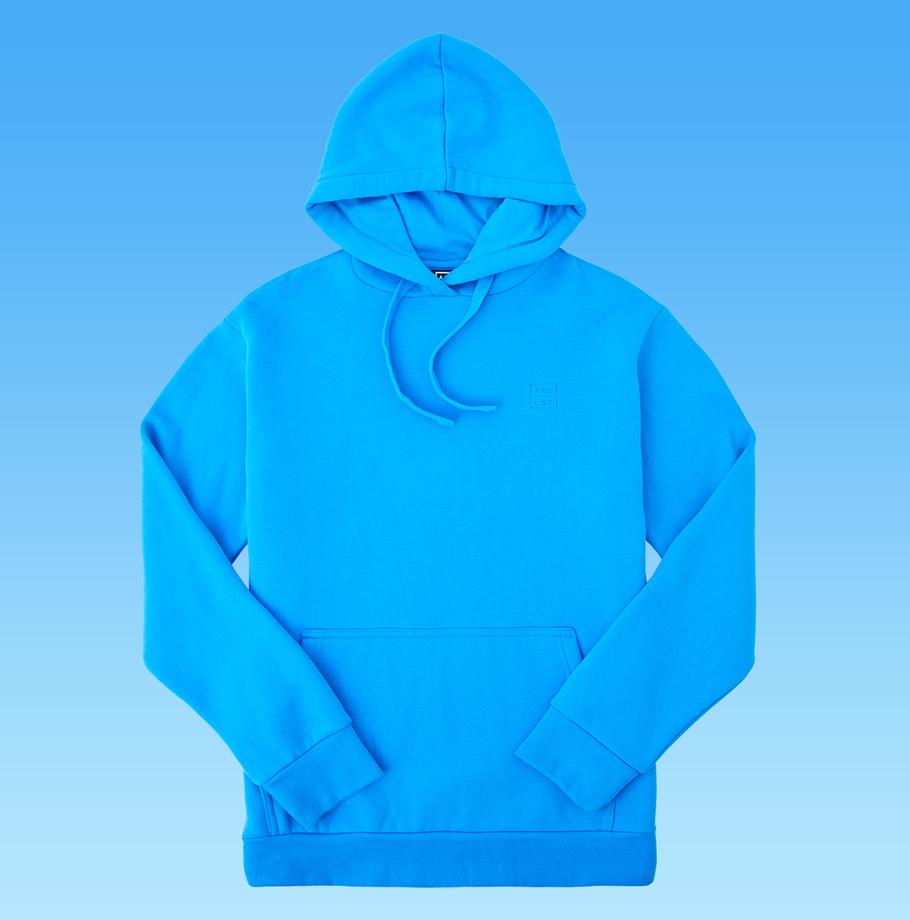 Blue Absent Basic Sweat $39.99
